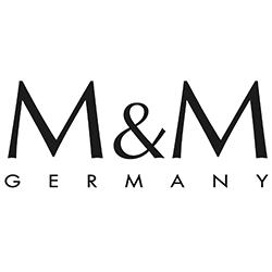 Logo M&M Germany 250px